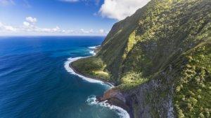 Frederic Lyman Hawaii Molokai