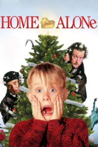Frederic Lyman Home Alone Movie
