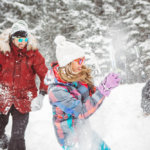Top Outdoor Winter Activities